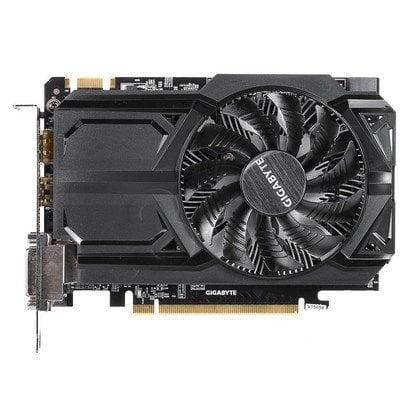 GIGABYTE GeForce GTX 950 2048MB DDR5/128bit DVI/HDMI/DP PCI-E (1241/6610) (wer. OC - OverClock)