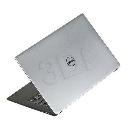 """DELL XPS 9343 i7-5500U 8GB 13,3"""" QHD+ 512GB HD5500 Win8.1 Srebrno-czarny (WYPRZEDAŻ-produkt po testach,sprawny, kompletny w zastępczym opakowaniu"""