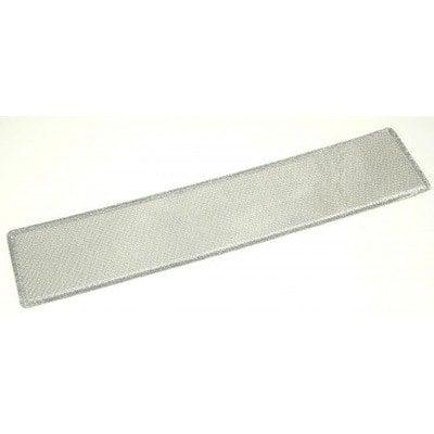 Filtr okapu aluminiowy (siatka) 50,5x11,5cm Whirpool (481948048178)