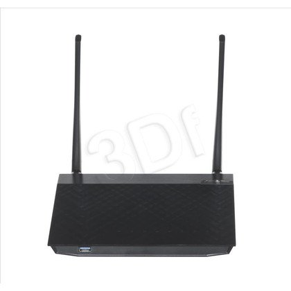 ASUS RT-AC55U Router DualBand 802.11ac AC1200