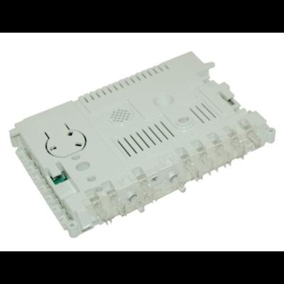 Programator/Moduł sterujący (w obudowie) skonfigurowany do zmywarki Whirlpool (481221838328)