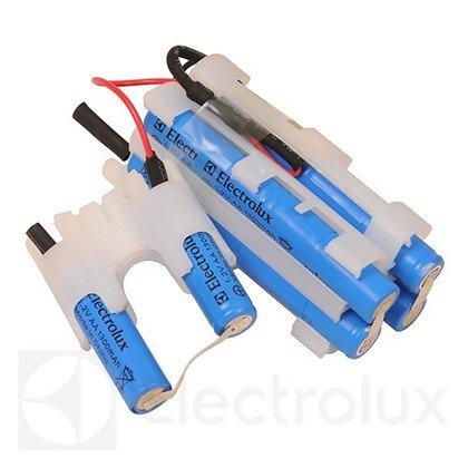 Element mocujacy akumulator odkurzacza recznego (4055179636)