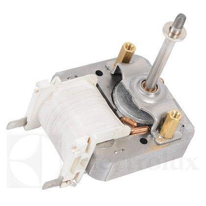 Zestaw silnika wentylatora piekarnika (3156918041)