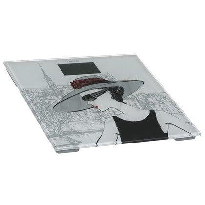 Waga łazienkowa Beurer GS 209 Beauty (szkło z grafiką)