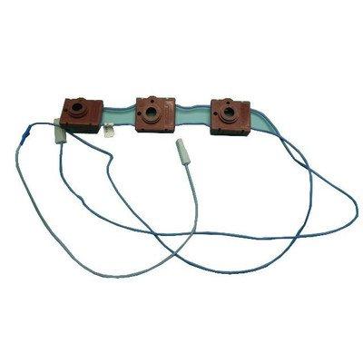 Zespół łączników zapalacza 3-polowy (8008006)