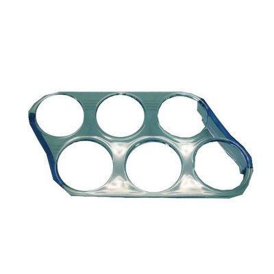 Pojemnik do jaj - niebieski (8019415)