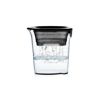Dzbanek do filtrowania wody AquaSense™ w kolorze czarnym (1,2 l) (9001669952)