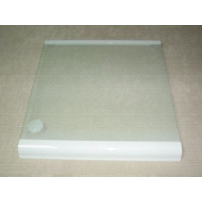 Nakrywa kuchni szklana 498x485 mm (CS50097K9)