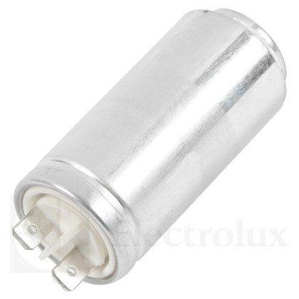 Elektronika do suszarek bębnowyc Kondensator rozruchowy 2uF do suszarki (1250020813)
