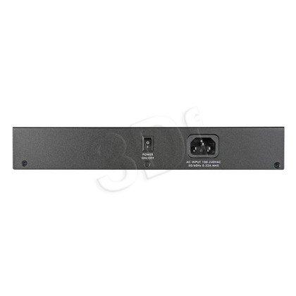 Switch zarządzalny Zyxel GS1900-24E 24x1Gb/s