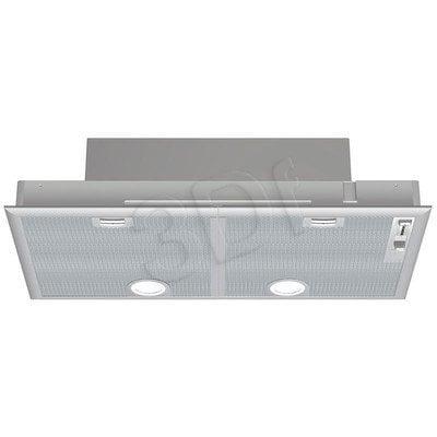 Okap wkład do zabudowania SIEMENS LB 75564 (Stalowy/ wydajność 650m)