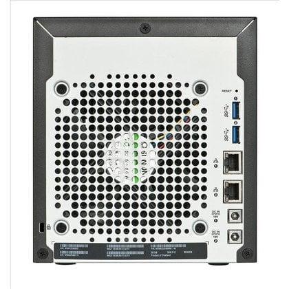 "WD MY CLOUD EX4100 16TB 3,5"" WDBWZE0160KBK"