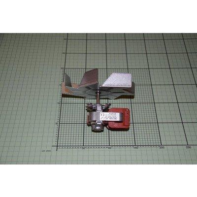 Napęd wentylatora chłodzącego pionowy 230V 15W (8039521)