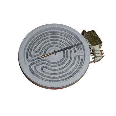 Płytka grzejna ceramiczna 145N 1200W 230V (8001779)