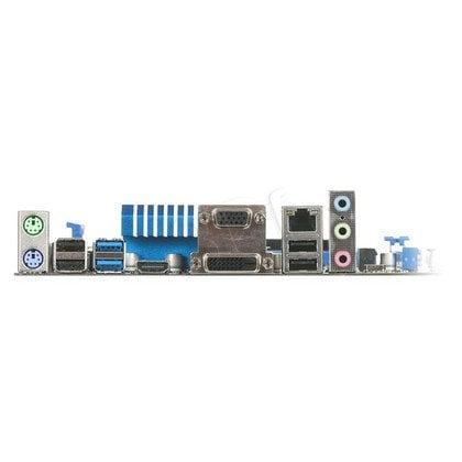MSI Z97 PC Mate Z97 LGA1150 (PCX/DZW/VGA/GLAN/SATA3/USB3/RAID/DDR3/CROSSFIRE)