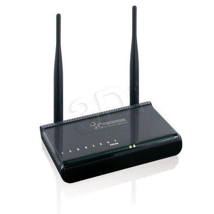 PENTAGRAM P 6343 Cerb. Dual DSL/ADSL2+ Wi-Fi N 300Mbps-5dBi