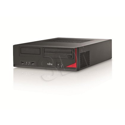 Fujitsu ESPRIMO E420 E85 SFF i5-4460 4GB 500GB HD 4600 W10P 1Y