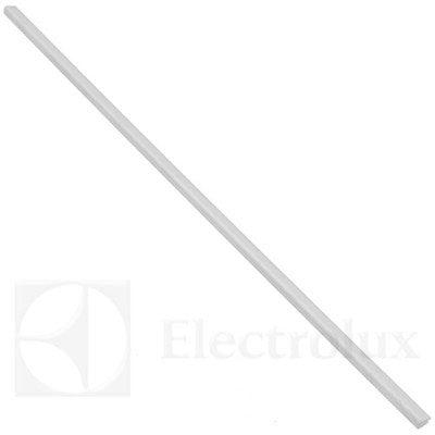 Plastikowe ramki półek do lodówe Przednia listwa środkowej/dolnej szklanej półki (4055088639)