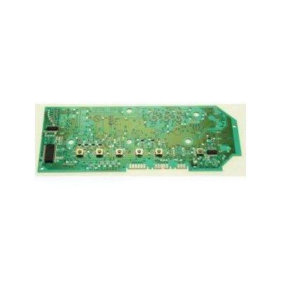 Moduł elektroniczny wyświetlacza do pralki Electrolux (1323143121)
