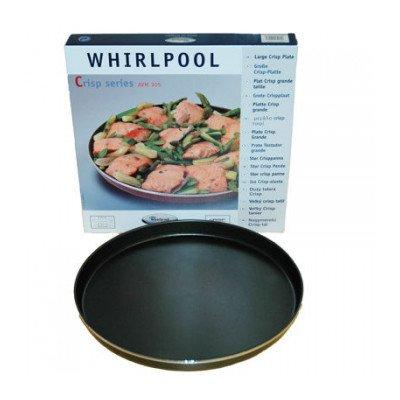 Talerz Crisp kuchenki mikrofalowej Fi 30,5cm (480131000085)