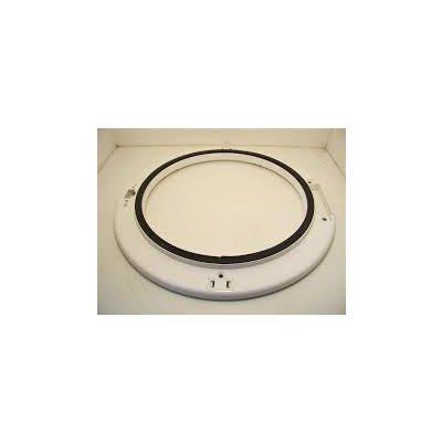 Ramka wewnętrzna drzwiczek suszarki Electrolux (1250068002)