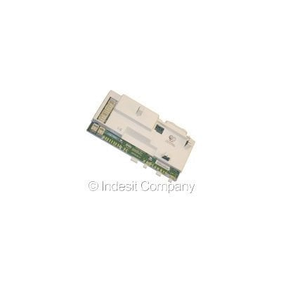 Sterowanie elektroniczne pralki (C00254535)