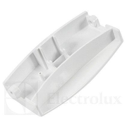 Uchwyt drzwi pralki, biały (8996452950810)