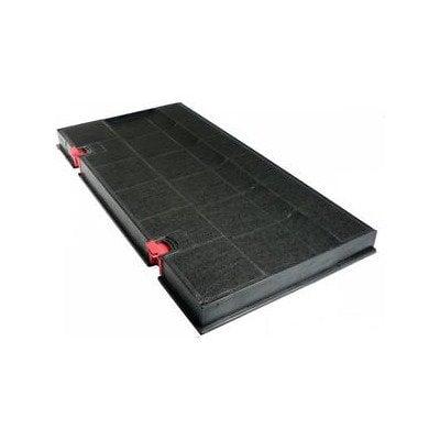 Filtr węglowy do okapu DKF42 typ 150 Whirpool (481281718526)