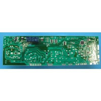 Płytka panelu sterowania do pralki (299612)