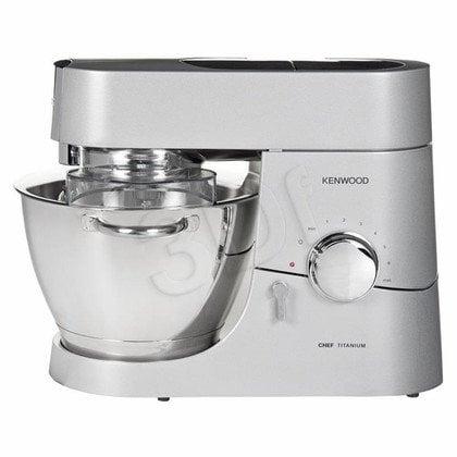 Robot kuchenny Kenwood Titanium Chef KMC050 (1400W)