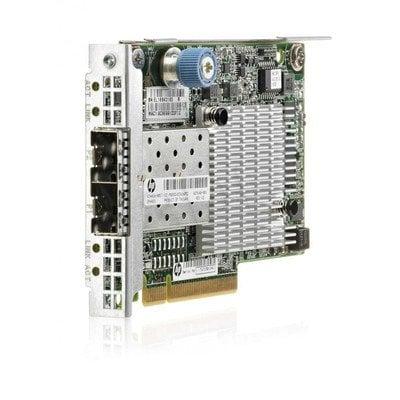 HP FlexFabric 10Gb 2P 554FLR-SFP+Adptr [629142-B21]
