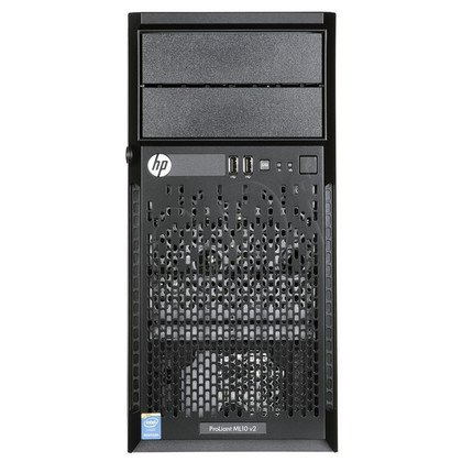 HP ML10v2 E3-1220v3 8GB1TB ODDEU Svr/GO [822448-42]