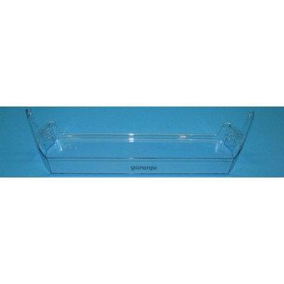 Pojemnik drzwi chłodziarki górny do lodówki Gorenje (344798)