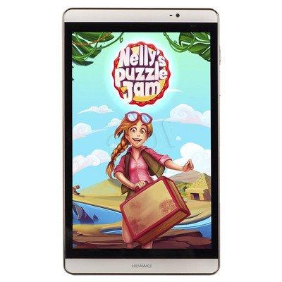 """Huawei Tablet MediaPad M2( 8"""" Wi-Fi, LTE 16GB złoty)"""
