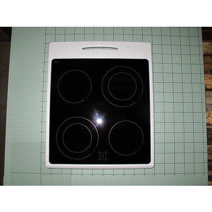 Płyta ceramiczna 58CE*15 W code prostaSZYBA (9052366)