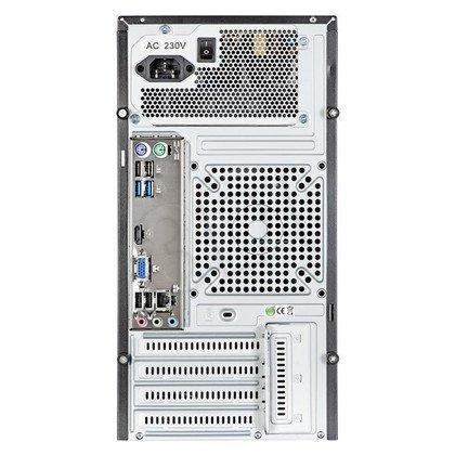 Action ACTINA GameON a505G MT FX-6300 8GB 120GB GTX750Ti DOS 2Y