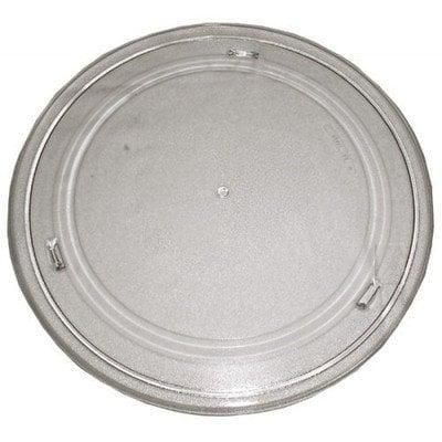 Talerz szklany do mikrofalówki 22.5cm Electrolux (8996619190870)