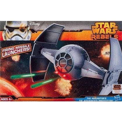 SW STAR WARS REBELS POJAZD KLASY II HASBRO A2174 A8817
