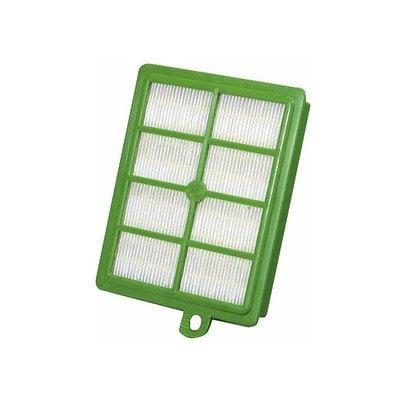 Niezmywalny filtr s-filter® Hygiene Filter™ do odkurzaczy, w których stosowane są worki s-bag (9001954123)