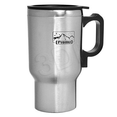 Kubek termiczny Promis TMF-C17 400ml Srebrny