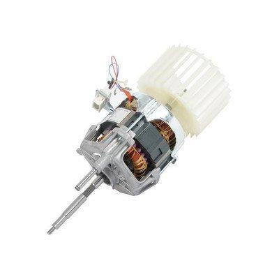 Zestaw silnika wentylatora suszarki (50285795006)