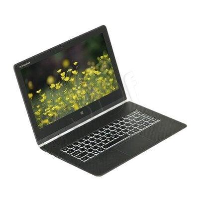 """LENOVO Yoga 3 Pro 5Y71 8GB 13,3"""" QHD+ 512GB HD5300 Win10 Srebrny 80HE017FPB 1Y"""