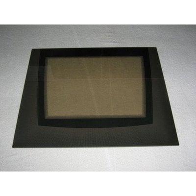 Szyba zewnętrzna 50x42 cm - lustro (CB70675S3)