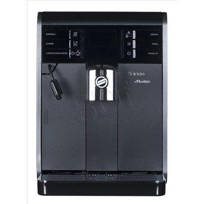 Ekspres ciśnieniowy automatyczny Saeco HD8768/29 (1850W czarny)