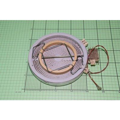 Płytka grzejna cer 180/120S 1700W 230V (8015209)