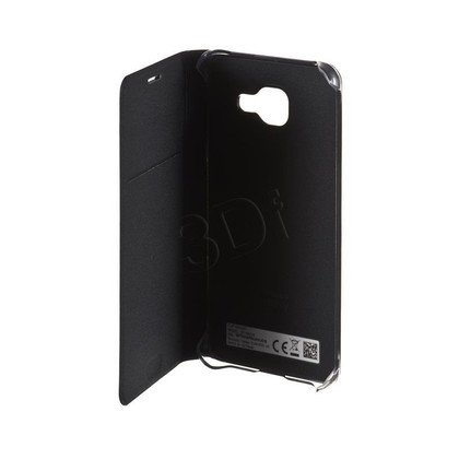 "Samsung Etui do telefonu Flip Wallet 4,7"" Galaxy A3 czarne"