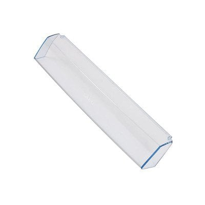 Pokrywa półki drzwiowej do chłodziarki (2672002017)