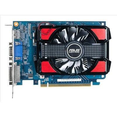ASUS GeForce GT 730 2048MB DDR3/128bit DVI/HDMI PCI-E (700/1800)