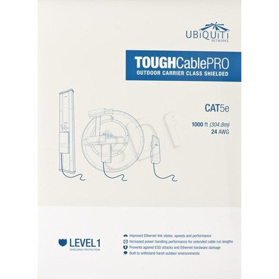 Ubiquiti TCL1 Kabel cat 5e TC-PRO