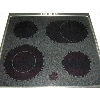 Płyta ceramiczna inox (C170915W8)